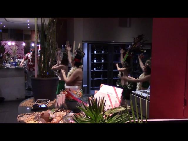 Danse Tahitienne à Lyon