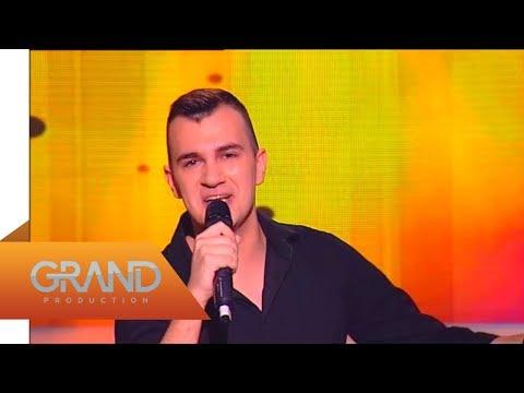 Milos Brkic - Al je lepo - GK - (TV Grand 13.11.2017.)