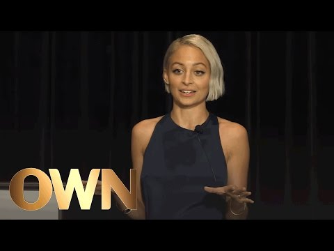 Nicole Richie Explains How Past  Led Her to a Better Path  Pearl xChange  OWN
