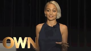 Nicole Richie Explains How Past Mistakes Led Her to a Better Path | Pearl xChange | OWN