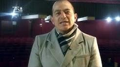 Diego Naranjo, director del Núcleo de Loja