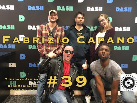 Skitbags Radio #39 - Fabrizio Copano