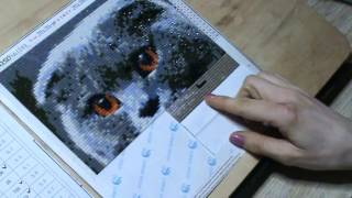 DIY : Diamond Painting Nederlands