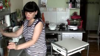 Краткий обзор кухонной техники ч2.