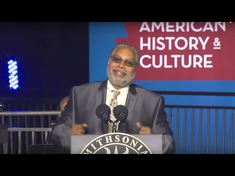 NMAAHC: Commemorate and Celebrate Freedom