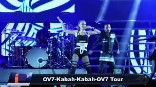 OV7 - KABAH - OV7 - KABAH TOUR