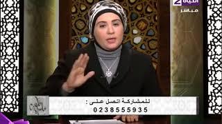 زوج علي الهواء ولادي شافوا امهم مع عشيقها علي السرير
