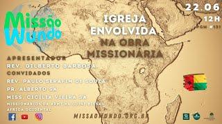 Missao Mundo #W25_21 - 131