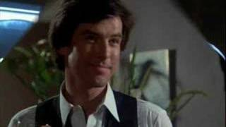 Remington Steele_When He Shines
