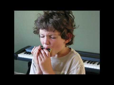 Hohner Kids Beginner Harmonica
