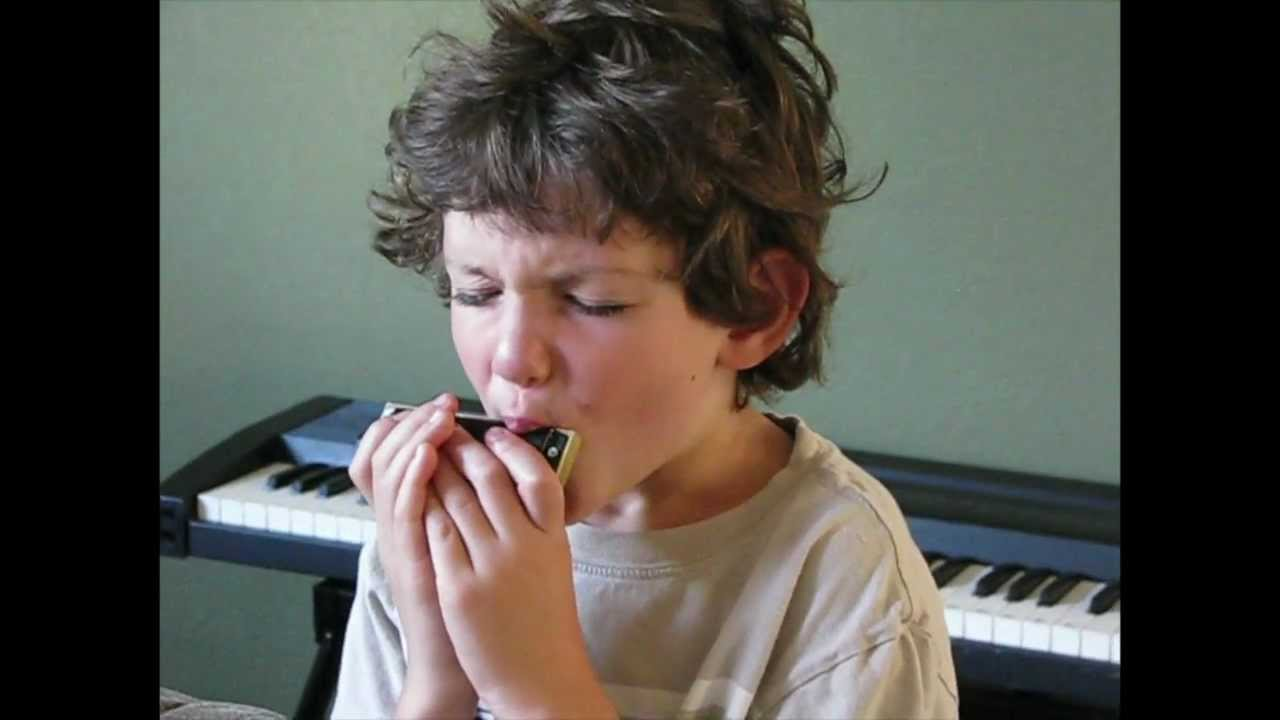 Free Kids Harmonica Music | Easy Harmonica Songs and Tabs