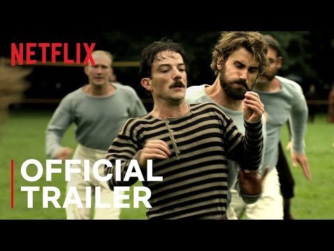 The English Game   Official Trailer   Netflix