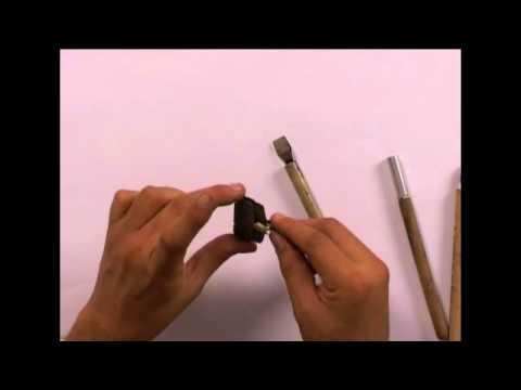 Calligraphy tools youtube
