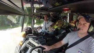 Western Wake Fire Rescue 2015