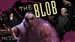 The Blob (1988) - re:View