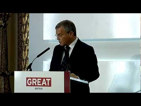 Creative Services Summit - Sir Martin Sorrell