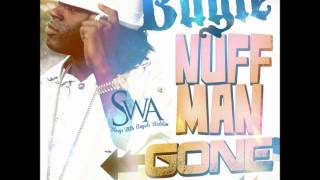 Bugle - Nuff Man Gone {Sleep With Angels Riddim} August 2012