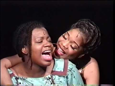 Fantasia In The Color Purple What About Love