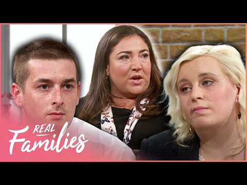 Mum Fed Up With Feeling Like A Single Parent | Family Matters With Jo Frost
