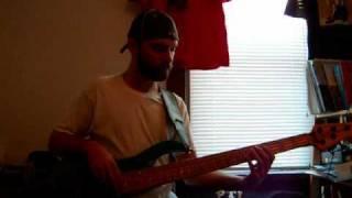"Anthony Pecora playing ""Kinky Reggae"" - Bob Marley"