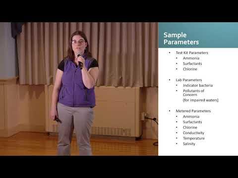 Illicit Discharge Detection & Elimination (IDDE) (Module 3): MS4 Permit Compliance Workshop