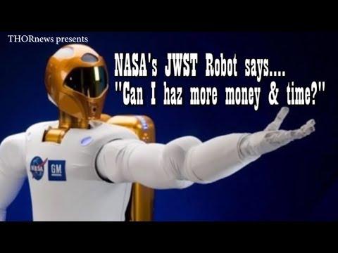 NASA delays the Hubble Telescope Replacement JWST  AGAIN!
