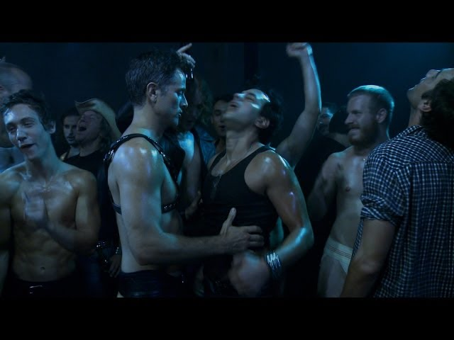 Interior. Leather Bar - James Franco - Peccadillo Pictures - Official Trailer
