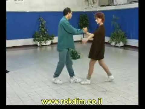 Dabri Elai - Dance | דברי אליי - ריקוד