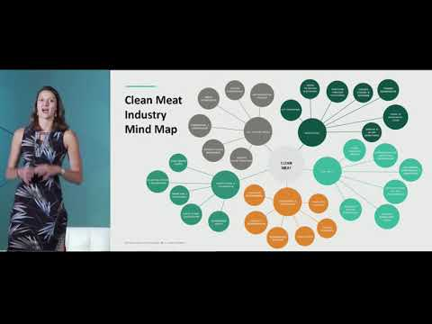 Clean Meat 101 with Dr. Liz Specht