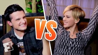 Week of 11/18/13 - The Hunger Games: Catching Fire | Weekend Ticket | FandangoMovies