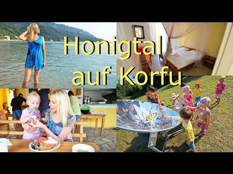 #256 - Honigtal von ReNatour auf Korfu - September 2016