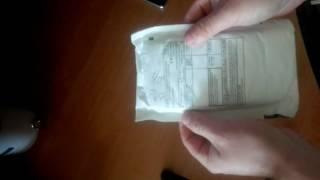Посылка из Китая чехол для huawei p9