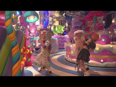 "& Liam Payne - ""Get Low"" (Kawaii Monster Cafe Dance Tutorial)"