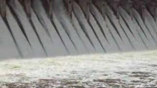 Whitney Dam, Laguna Park, TX  7/9/07