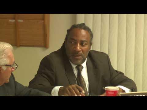 Erie County Pennsylvania, County Council Meeting - September 20, 2016