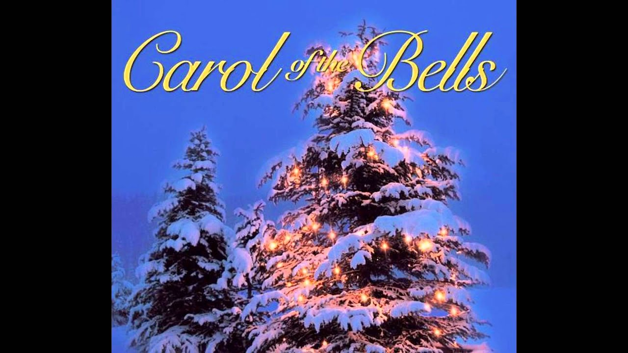Ray Conniff Singers - Ring Christmas Bells (Carol of the Bells ...