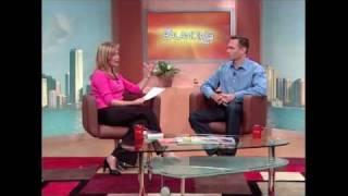 Robert Ohotto on Lifetime TV