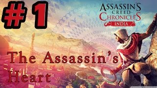 #1| Assassin
