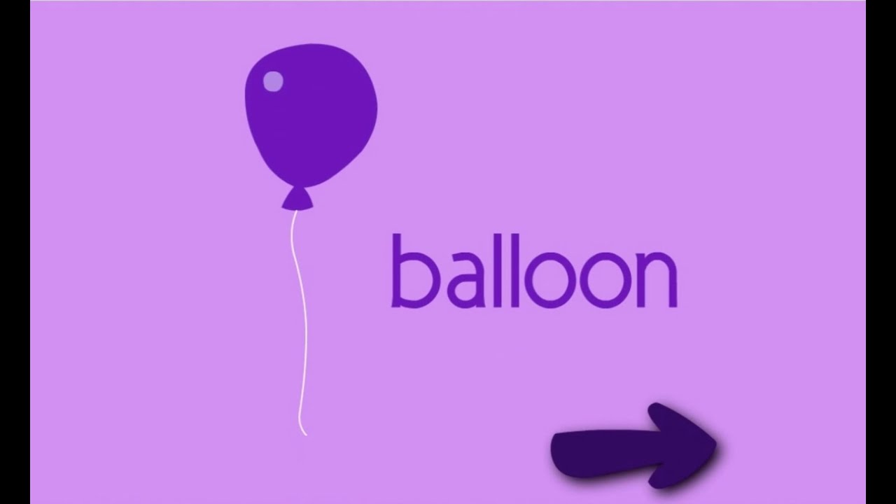 Purple color | Color names | Educational games | Video for ...