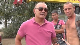 В Уральске повысили цены на дизельное топливо(, 2016-08-09T10:16:37.000Z)