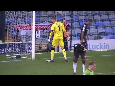 Southend Port Vale Goals And Highlights