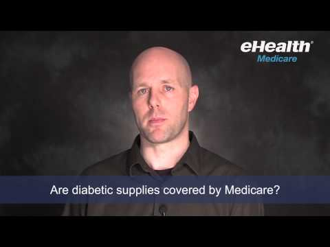 Are Diabetic Supplies Covered by Medicare?
