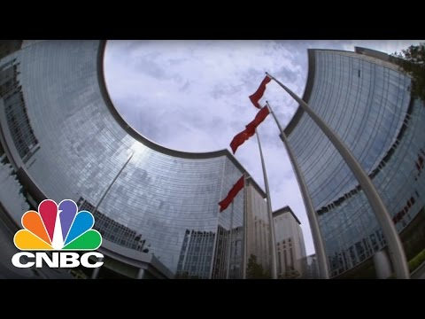 Focus On Trade Relations With China | Tech Bet | CNBC