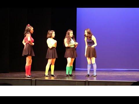 Heathers Mini Musical (Ohlone 2016) WHS