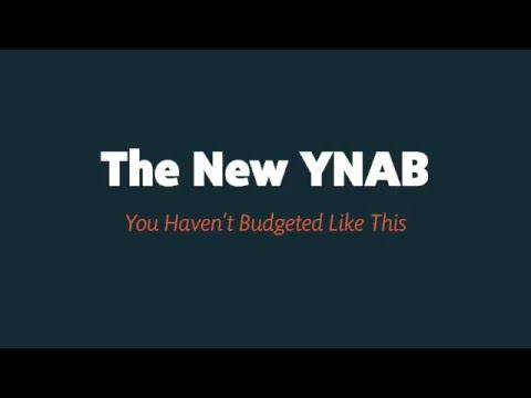 The New YNAB