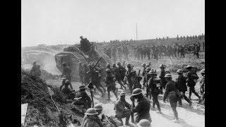 Раскол мира на два лагеря и 18 миллионов жертв: ровно сто лет назад завершилась Первая мировая война