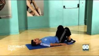 Exercice n°2 : les abdo-chandelles