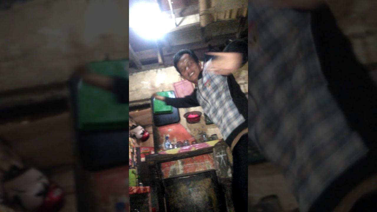 Warkop warung kopi bergoyang - YouTube