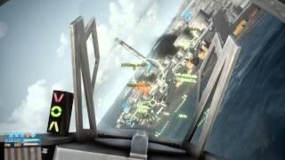Battlefield 3 Самолет в действии или я не умею летать