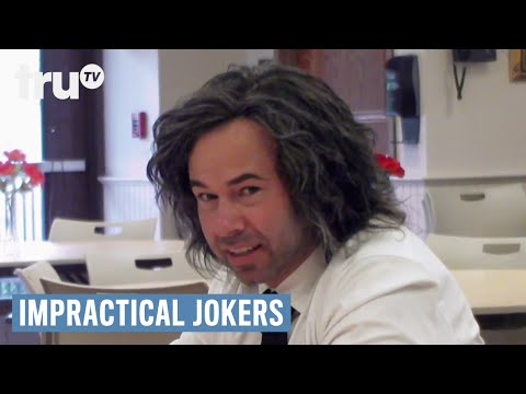 Impractical Jokers - Mr. Murray